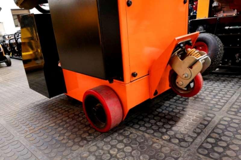 2020 Sino Plant  Concrete Cutter 700 mm Petrol (No blade)