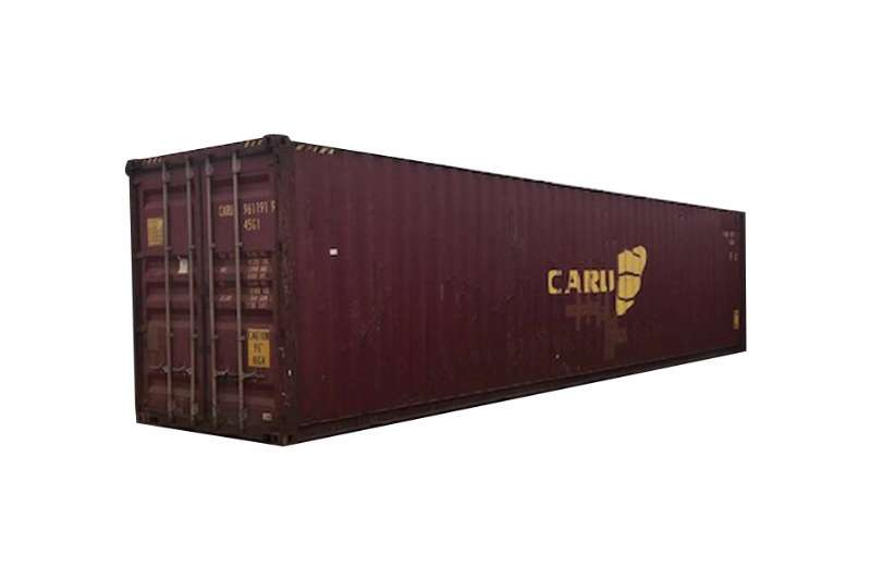 Sino Plant  12m Shipping Containers (USED)