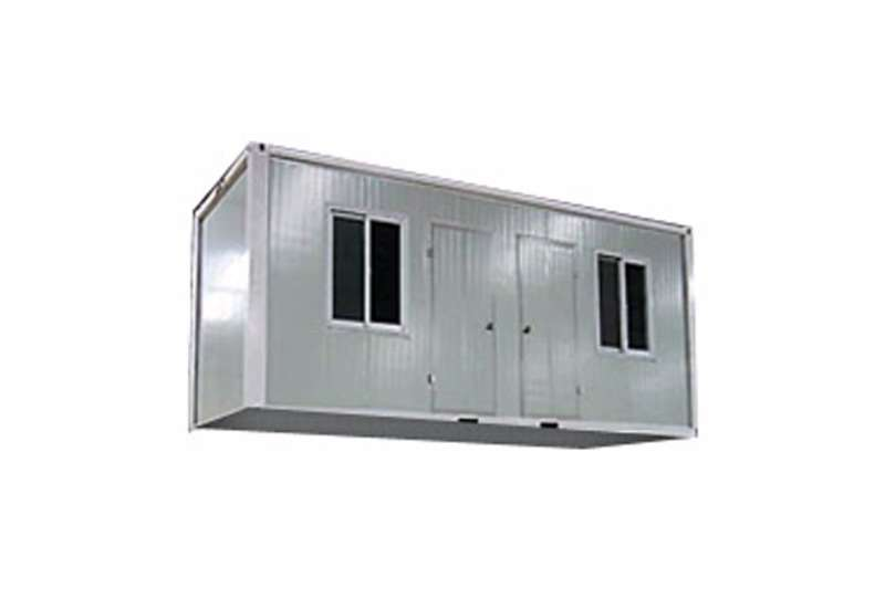 2020 Sino Plant  Container - Office (2 Rooms)