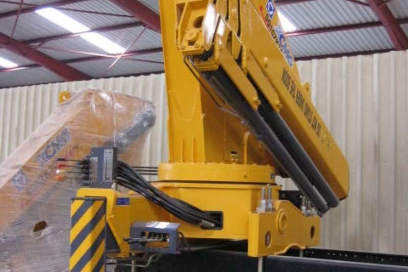 2020 Sino Plant  20 Ton Meter Crane