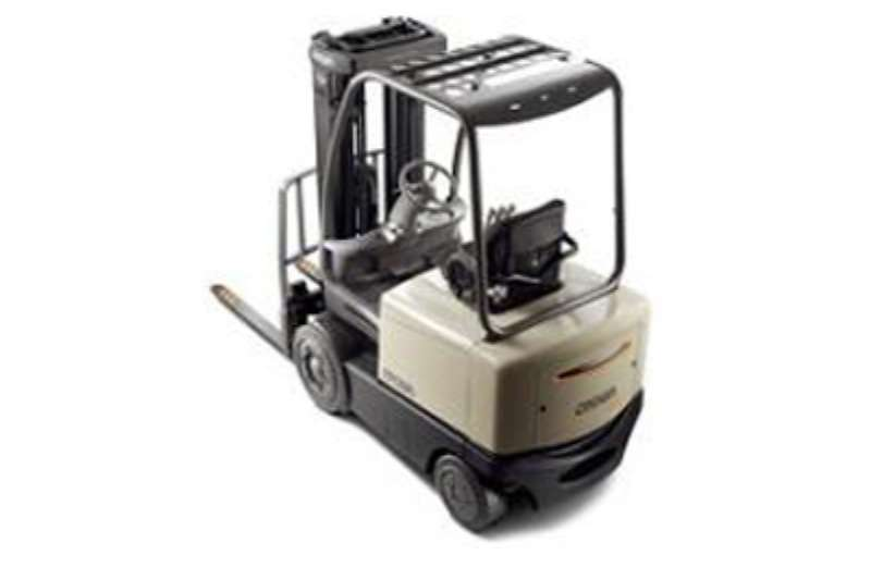 Crown Forklifts Electric forklift Crown Electric Counterbalance Forklift FC 4500