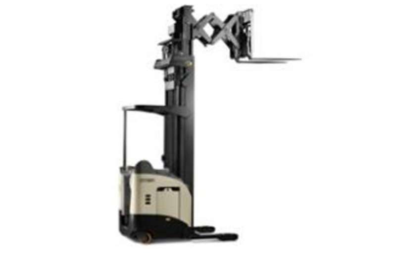 Crown Forklifts Electric forklift Reach Trucks – RR5700 / RD5700