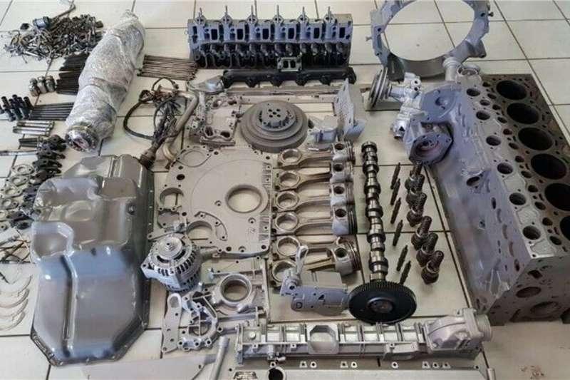 Deutz BF6M 2012 C Engine TLBs