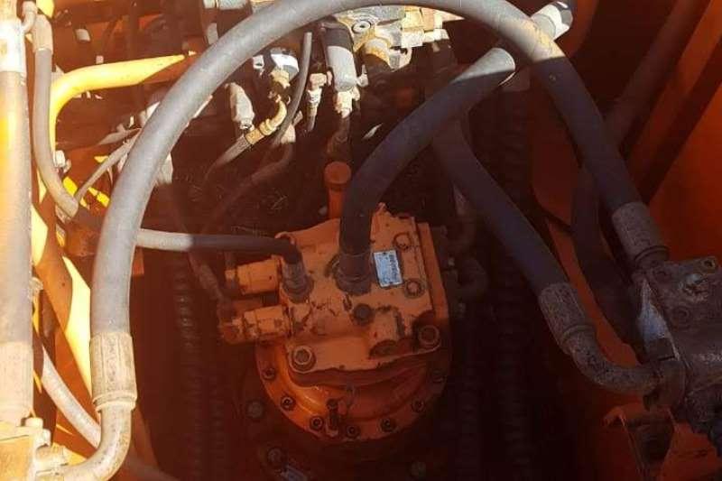 Doosan 225LCV Excavators