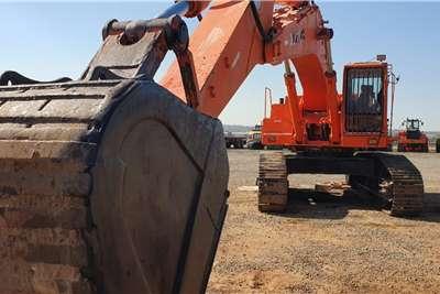 Doosan DOOSAN SL450 EXCAVATOR Excavators