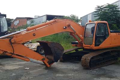 Doosan PC220 Excavators