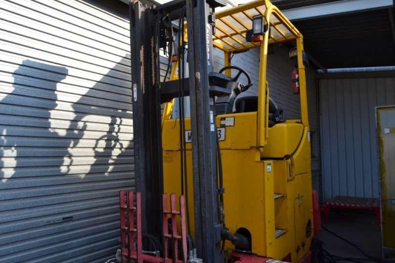 Doosan Forklifts 2.5 Ton Forklift