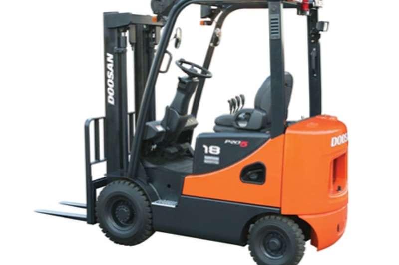 Doosan Forklifts Diesel forklift Doosan1.5t   2.0t   Diesel