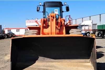 Doosan Construction DOOSAN MEGA 400V WHEEL LOADER Wheel loader