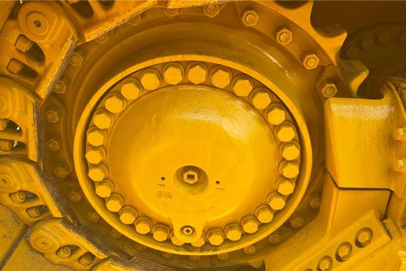 2013 Komatsu  D155AX-7