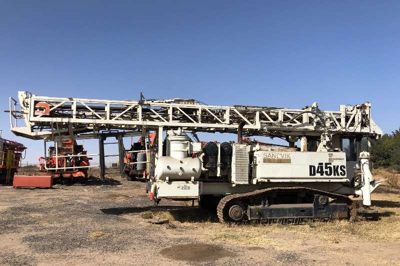 Drill rigs For Sale in South Africa | Junk Mail