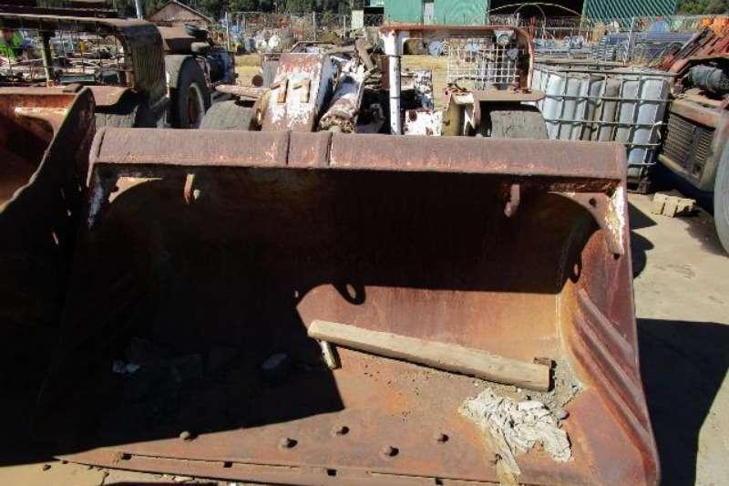 Dumpers Boart Longyear LHD LF4.2 Load Haul Dumper