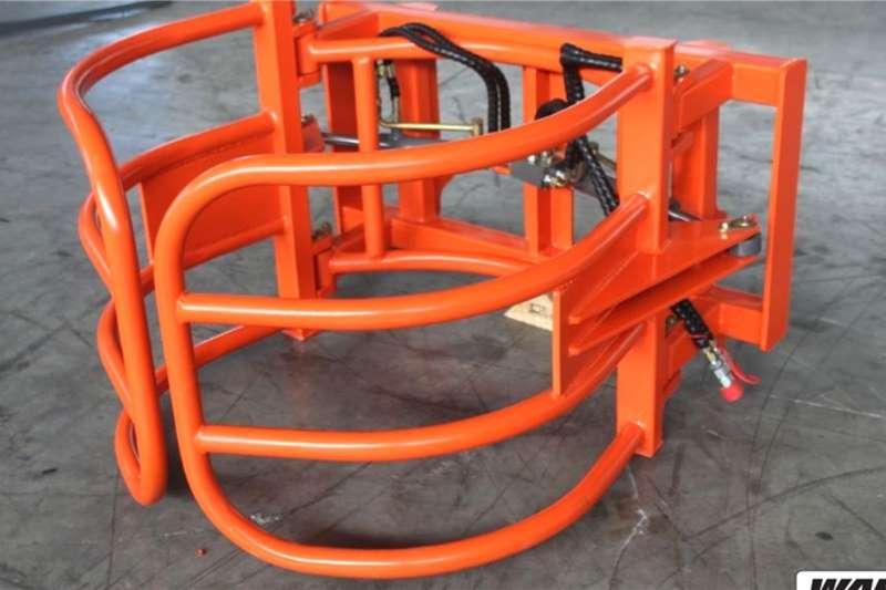 Everun ER1500 4 Series Telescopic Loader Wheel loader