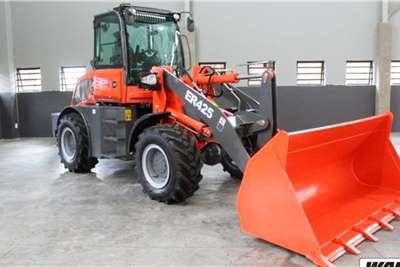 Everun ER4 25 2.5 Ton Wheel Loader Wheel loader