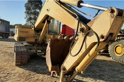 Excavator Excavators