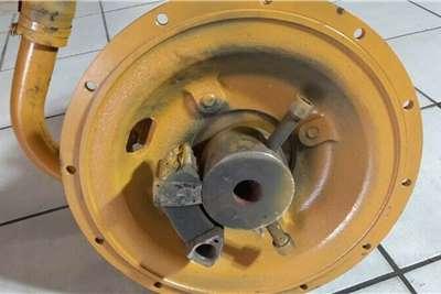 Hydraulic Pump Rexroth A10VD43 Excavators