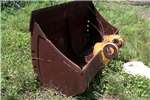 Komatsu excavator 1.8 m trimming bucket Excavators