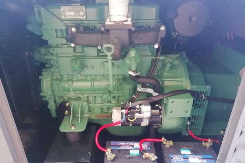 FAWDE 250KVA Generator