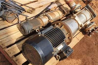 Boiler Plant Forestry equipment