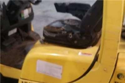 Forklift 2 ton Hyster Forklift