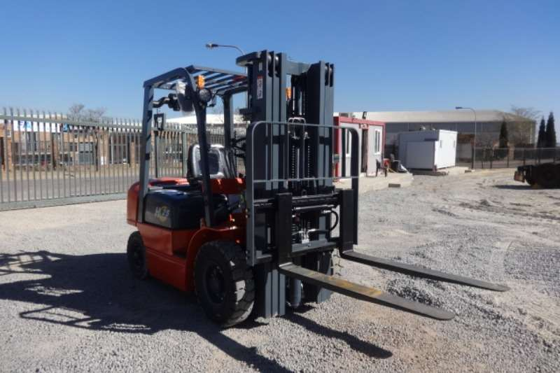 Forklifts 2.5 Ton Forklift CPCD 25