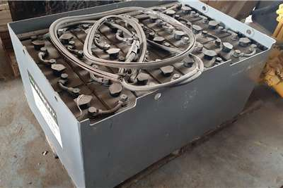 Forklift Battery Pack Forklifts
