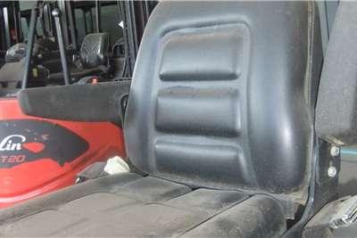 Forklifts Electric forklift 3 Ton Baoli KBE30 Forklifts