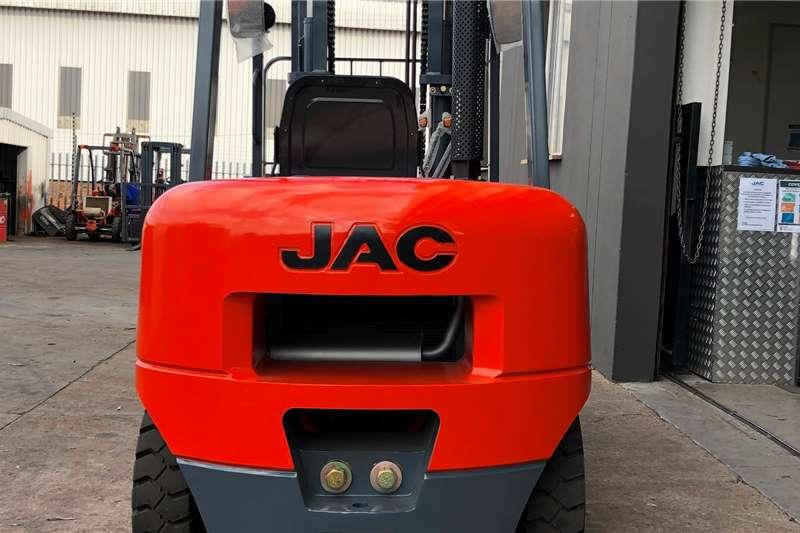 2020 JAC  CPCD35 3.5-TON 3M STANDARD