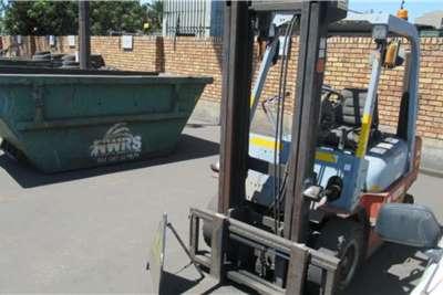 Manitou  Manitou CD25P, 2.5 Ton Forklift
