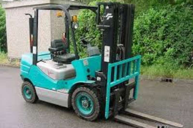 Other  NEW and used forklifts for sale: 1.8 ton - 45 ton