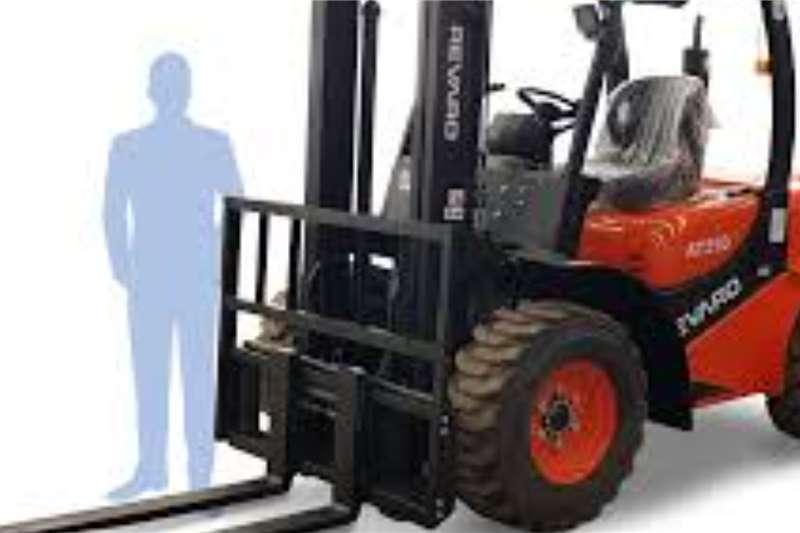 REVARO AT35 D Forklifts