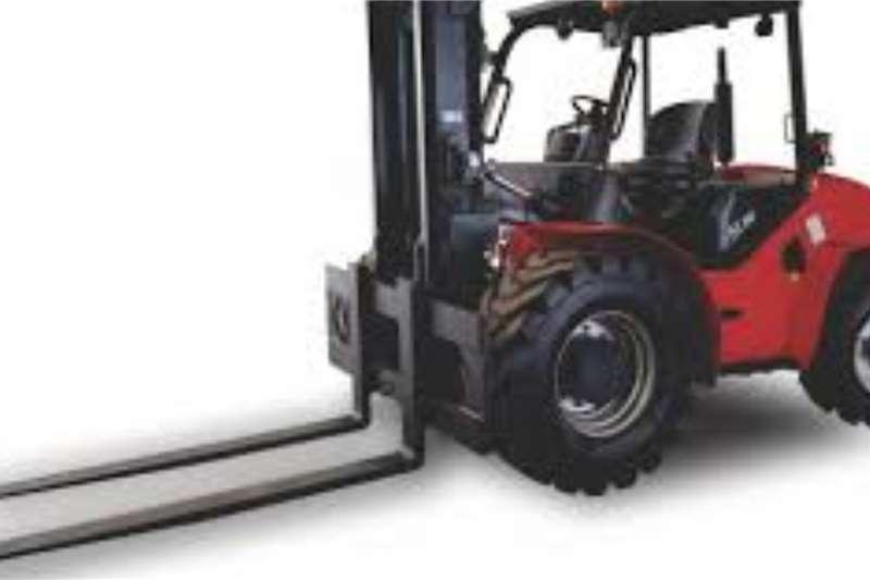 REVARO AT50 D Forklifts