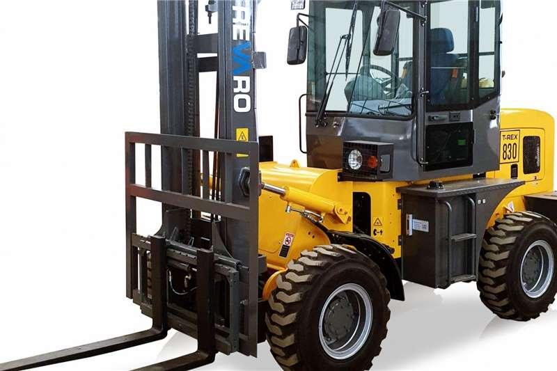 REVARO T REX830 3 TON Forklifts