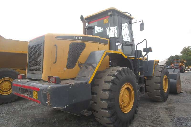 Foton FL966F Loaders