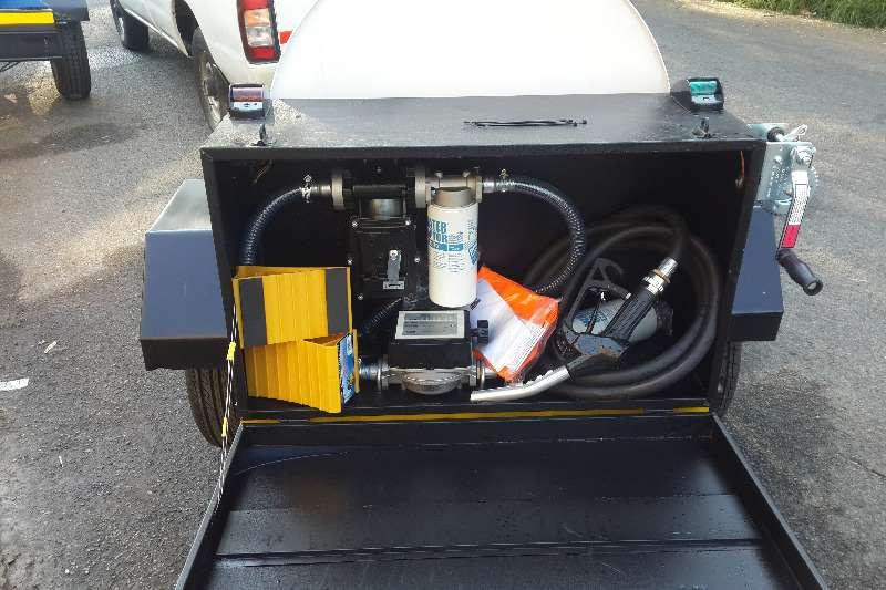 Fuel Pumps Fuel pumps
