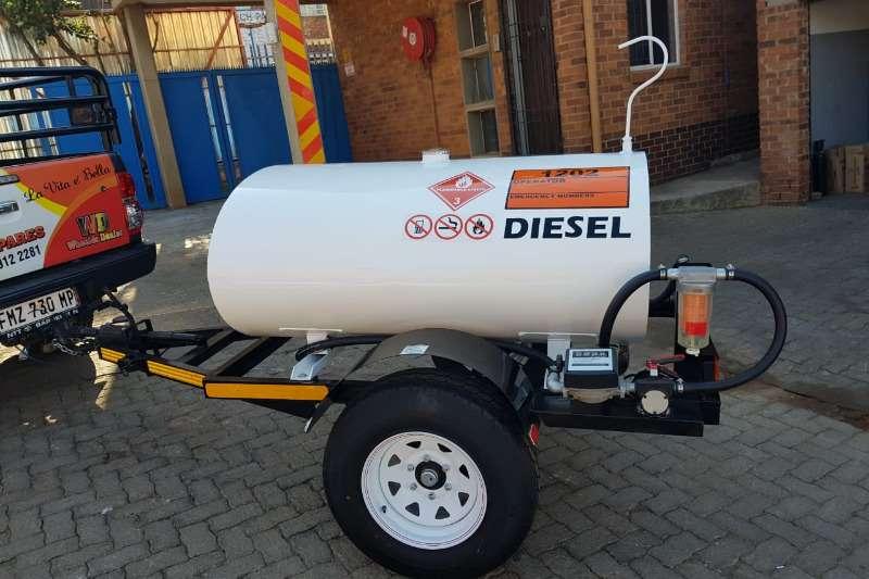 Fuel tankers Fuel Tankers 2019