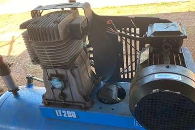200L Air Compressor Generator