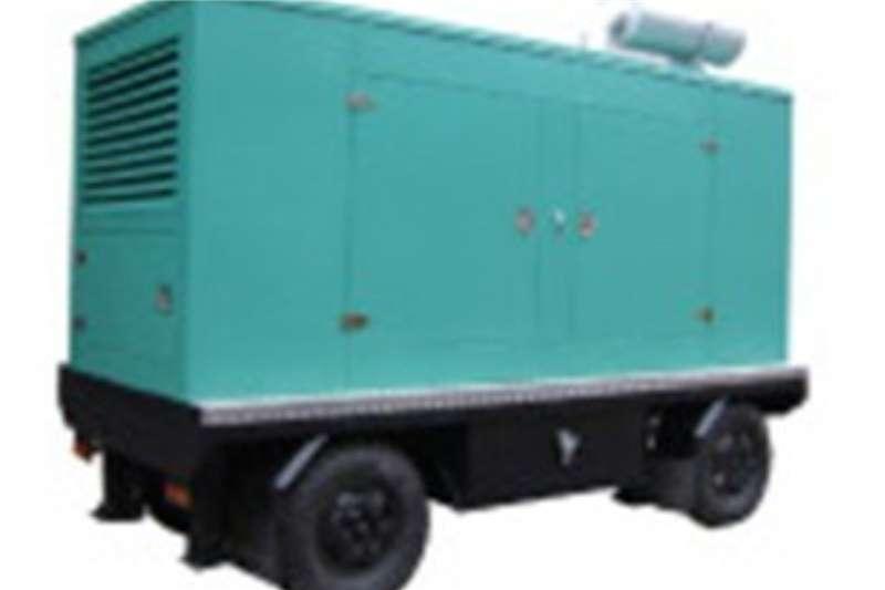 Generator Generator 2020