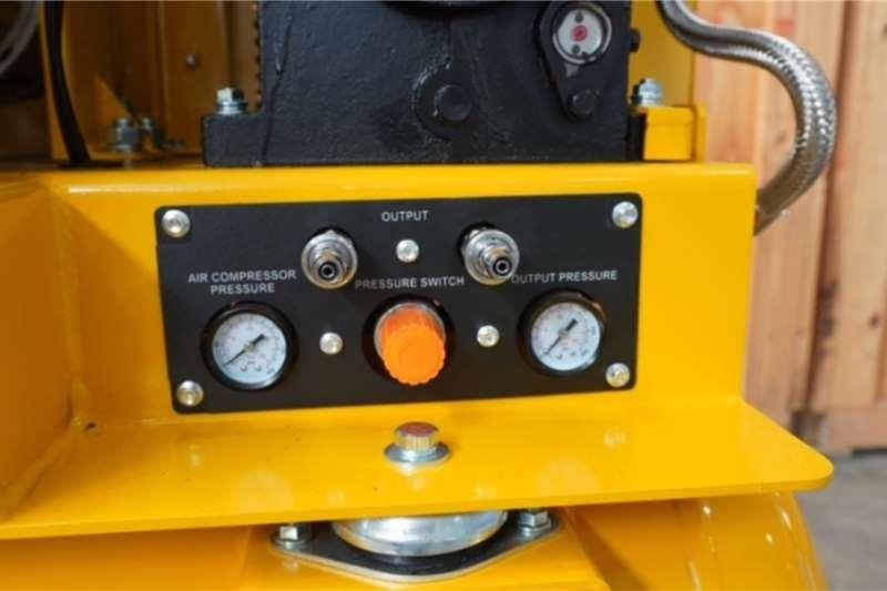 Generator I Power WAG200A 3-1 Welder/Generator/Compressor **