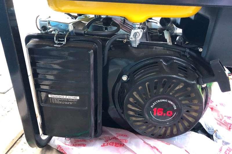NEW 6.5KVA Generator