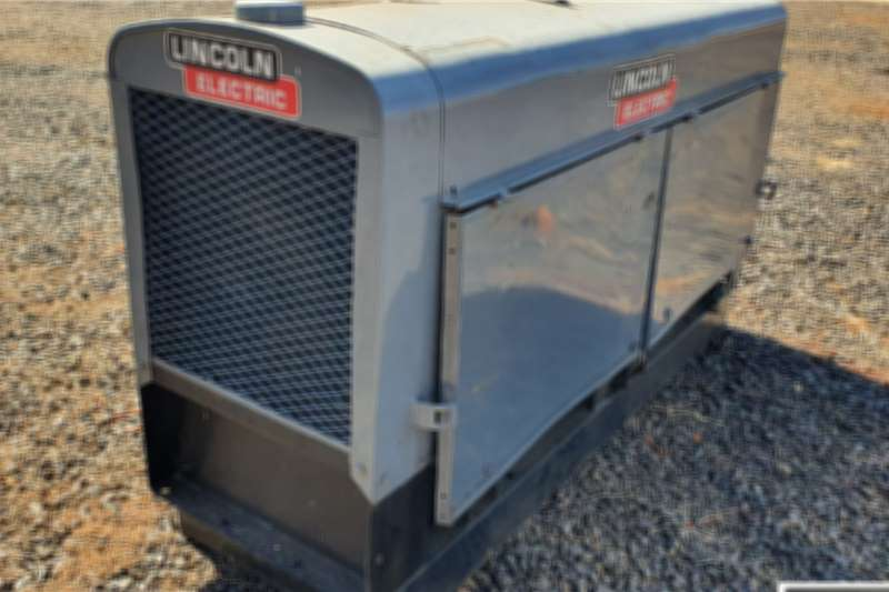 Other  LINCOLN SAE400 GENERATOR/WELDER