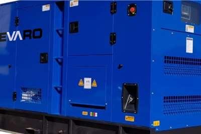REVARO GENERATOR RDG500 Generator