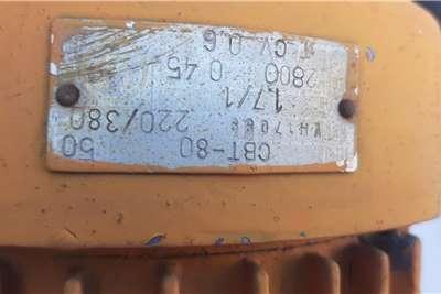 Sand Blaster Cabinet Generator