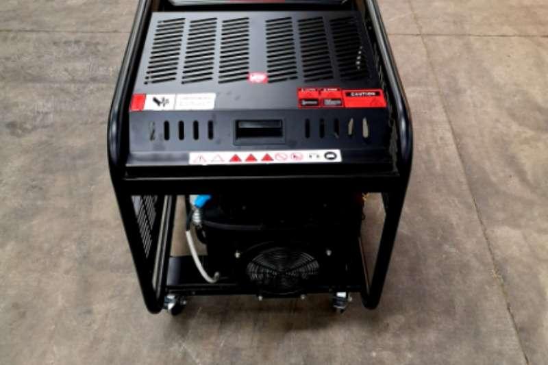 2020 Sino Plant  12kVA 380v Petrol Generator