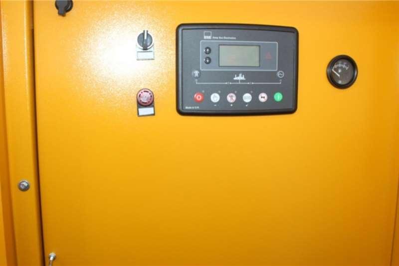 Generator Unlimited Connections 250 KVA Generator **Unused N