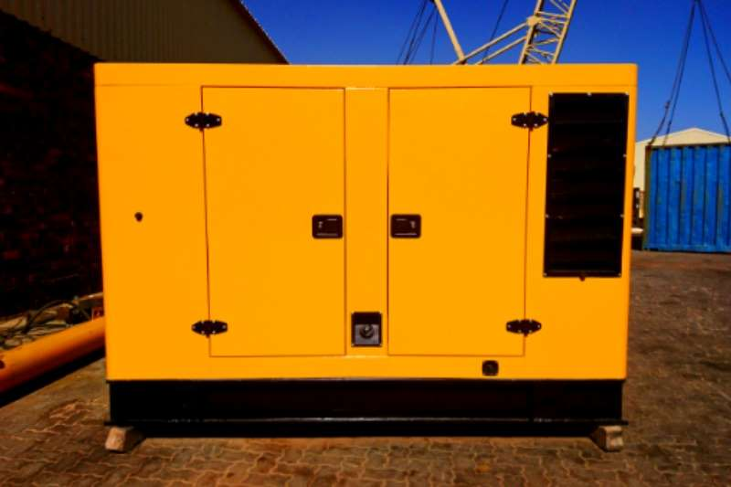 2020 Sino Plant  200KVA Generator 380V Diesel Closed Set