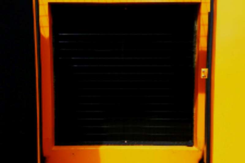 2020 Sino Plant  500 KVA Generator 380V Diesel Closed Set