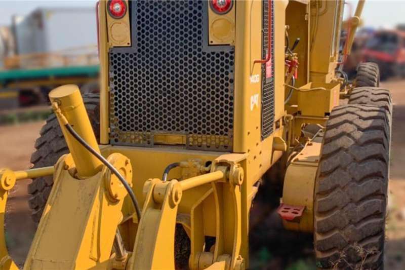 CAT 140 G Grader Graders
