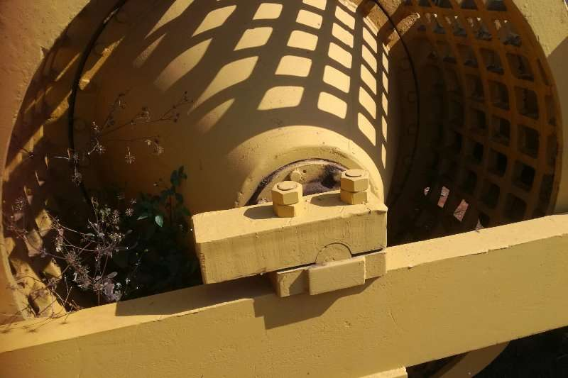 Tow Behind Grid Roller Grid rollers