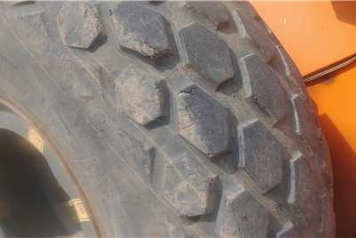 Hamm 3411 Vibrating Rollers